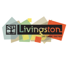 Livingston Community Logo