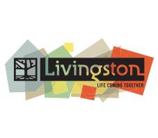 Livingston Townhomes Community Logo